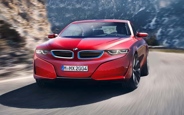 BMWi7