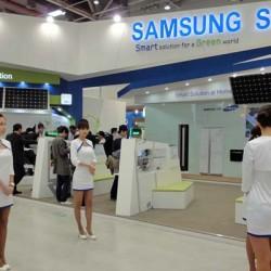 Samsung gana cuota de mercado dentro de Tesla como suministrador de baterías