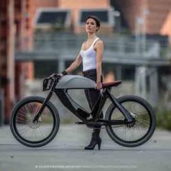 SPA Bicicletto. Otra marca clásica que regresa de la mano de una bicicleta eléctrica