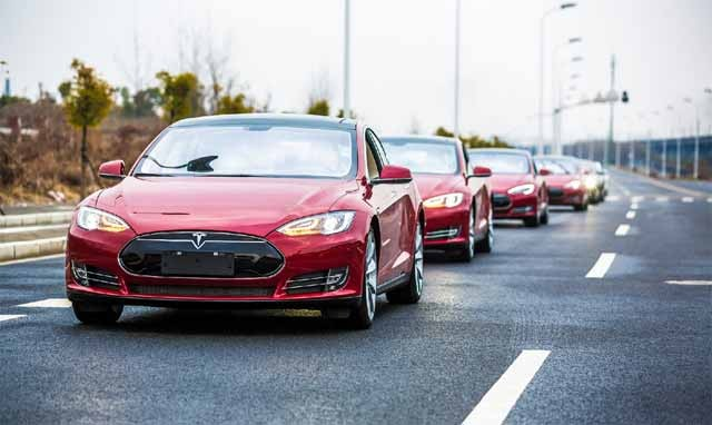 Tesla-wi