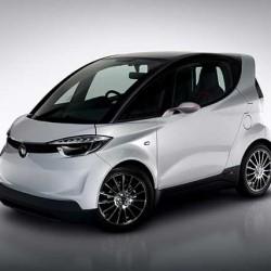 Yamaha prepara un coche eléctrico de dos plazas, que fabricará en Europa