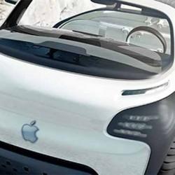 El programa del coche eléctrico de Apple vive un nuevo impulso