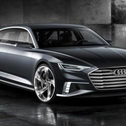 Audi Prologue Avant. Un espectacular híbrido enchufable que se presentará en Ginebra