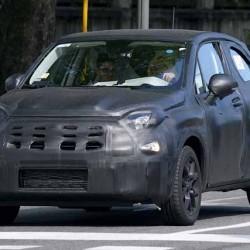 Rumor: FIAT podría estar preparando una versión eléctrica del 500X