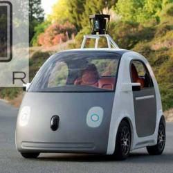 Google prepara un competidor para UBER usando sus coches eléctricos y autónomos
