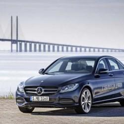 El Mercedes Clase C350 E abre el plazo de reservas en Alemania