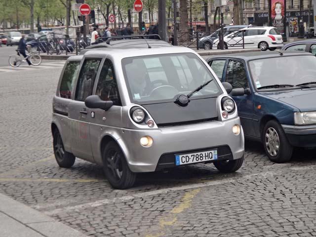 Los coches eléctricos se verán favorecidos por esta serie de medidas