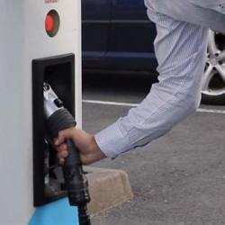 Recarga rápida para coches eléctricos. (I) ¿Qué es?