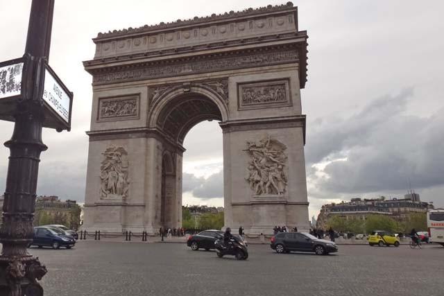 paris-coches