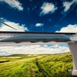 Hyperloop da un paso más para convertirse en una realidad. Apertura de la oferta de acciones este mismo año