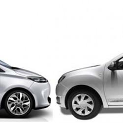 ¿Puede un Dacia Sandero ser tan fiable como un Renault ZOE?