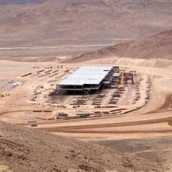 El suministro de litio, un problema para Tesla