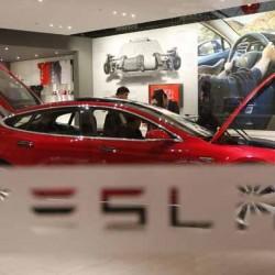 Tesla ve como despegan las ventas en China. Cierra el 2016 triplicando las cifras del año anterior