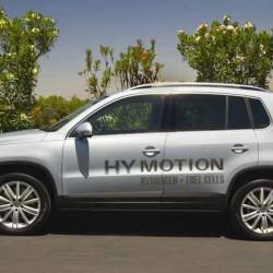 Volkswagen adquiere patentes de la pila de combustible de hidrógeno de Ballard