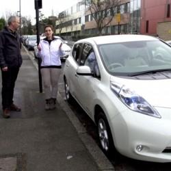 El 99.99% de los Nissan LEAF europeos siguen con la batería original