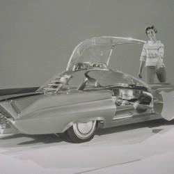 El coche nuclear. Del reactor de Radio a las baterías betavoltaicas