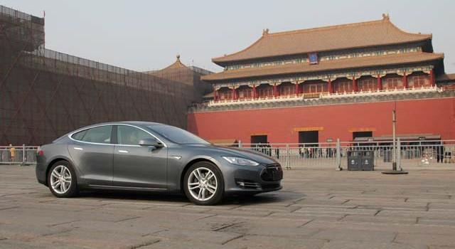 Rumor: Tesla cerca de firmar el acuerdo para poner en marcha una fábrica en China