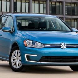 El Volkswagen e-Golf baja de precio en Estados Unidos
