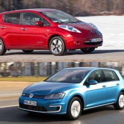 Los coches eléctricos necesitan más ayudas públicas