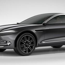 Aston Martin presenta su plan 2016-2021. Se confirma el lanzamiento de un todocamino eléctrico