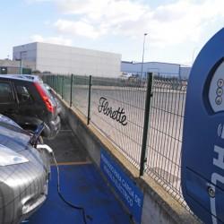 Florette cuenta con IBIL para la realización de la infraestructura de recarga de su primer coche eléctrico