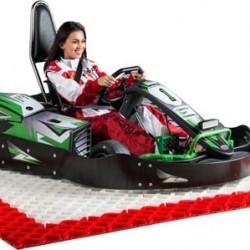 EKC Karts. Llega la hora de los karts eléctricos