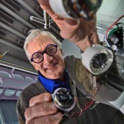 Dyson invierte en la tecnología de baterías de electrolito sólido de Sakti3