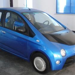 El coche eléctrico en China. Una forma diferente de acercarse a la tecnología