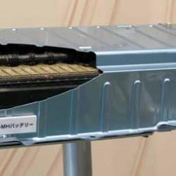 Las baterías de níquel-metalhidruro (NiMH) se resisten a morir