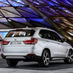BMW hará híbridos enchufables de todos sus principales modelos