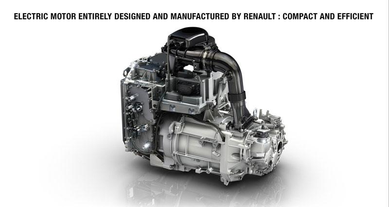 Renault-ZOE-R240-Motor-3