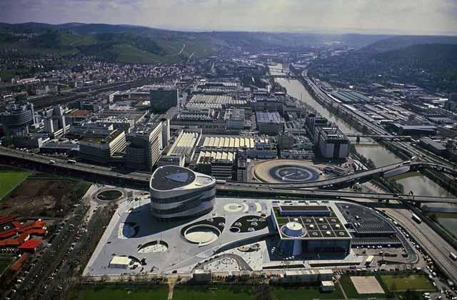 Stuttgart-Untertürkheim-mercedes