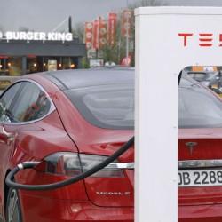 Tesla limita la potencia de los Supercargadores en el Model S después de un determinado número de recargas rápidas
