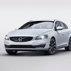 Volvo V60 D5 PHEV. El éxito de la versión enchufable le permite seguir en el mercado