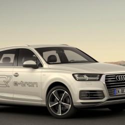 Según el jefe de Audi, los híbridos serán un paso intermedio durante los próximos 10 años