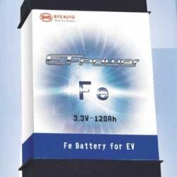 BYD apuesta fuerte por la fabricación de baterías. Objetivo, igualar a Tesla para 2020