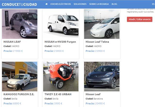 coches-electricos-ocasion
