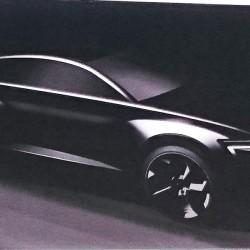 Oficial. El Audi Q8 e-tron llegará en 2018, y tendrá 500 kilómetros de autonomía