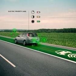 Inglaterra estudiará el potencial de electrificar las autovías para los vehículos eléctricos