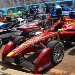 La Fórmula E contará con 8 fabricantes para la próxima temporada