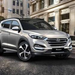 Hyundai ix35 plug-in hybrid. La versión híbrida enchufable se presenta en Ginebra