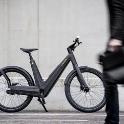 Leaos Solar. Una bicicleta eléctrica con paneles solares integrados