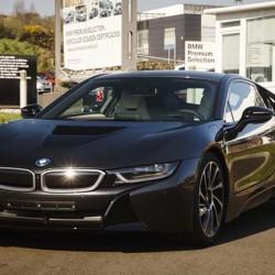 BMW doblará la producción del i8 por la fuerte demanda