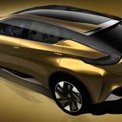 Rumor: El próximo coche eléctrico de Nissan será un todocamino