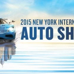 Salón Internacional del Automóvil de Nueva York 2015 – Previa
