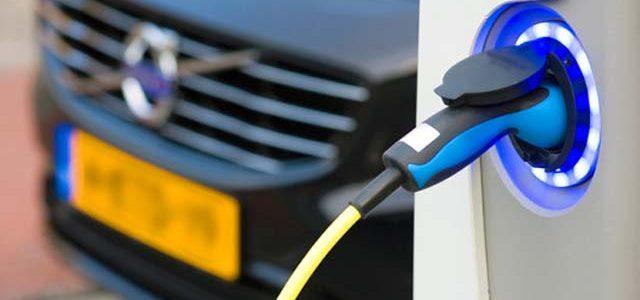 Las ventas de coches eléctricos en Europa superan a Estados Unidos y Japón…juntos!!!