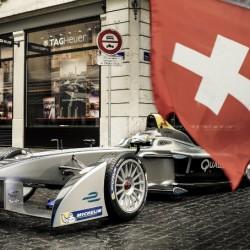 Suiza recuperará la competición del motor 60 años después gracias a la Fórmula E