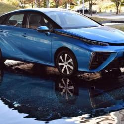 Toyota asegura que no podrá fabricar más de 3.000 unidades al año del Mirai