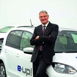 Volkswagen quiere unificar el tipo de celda para las baterías de sus coches eléctricos