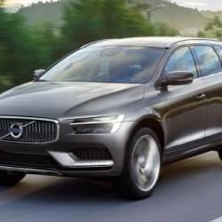 Volvo extenderá los sistemas Drive-E por toda su gama